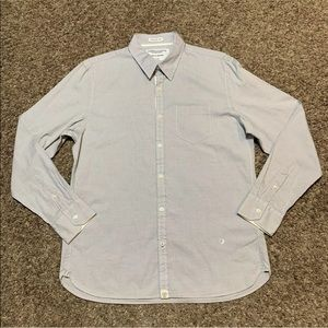 American Eagle Oxford Vintage Fit Button Down